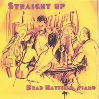Straight Up Jazz CD