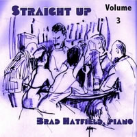 Straight Up: Jazz and Cocktails, Vol 3